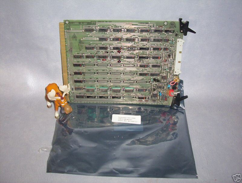 30735857-01 Honeywell CMOS Memory TDC- 2000