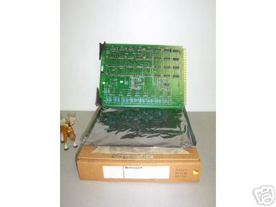 Honeywell Pulse Input 24 VDC Board 4DP7APXIP111