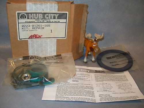 Hub City 0223-01261-165 Repair Kit _________________J41