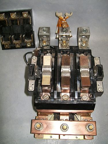 ITE Gould Size 5 Contactor A203G