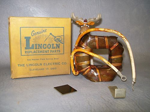 Lincoln Electric XL-2-2 Replacement Coil XL22