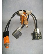 VAD1A-1-3 Lumberg Automation Connector 24V 12141 - $40.17