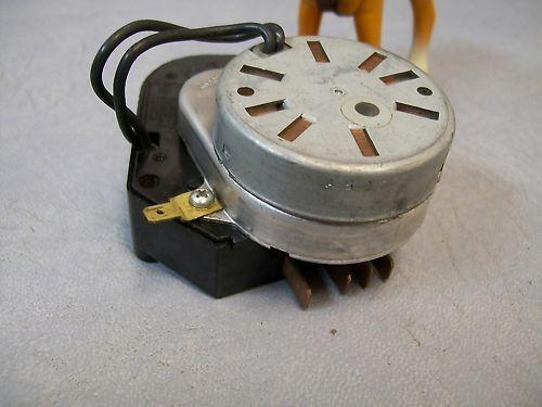 M Brand Defrost Timer15 Amps 125V