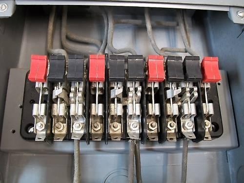MPC 3 Phase 3R Meter Base w/ Test base