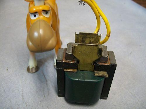 Mac 235 10-1 Solenoid Coil 115V 60 Hz