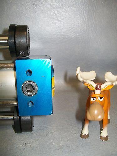 Miller Air Actuator IPA-50B2B-0050-275000-0020-N33N-0