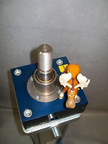 "Miller Air Cylinder 5"" Bore 22"" Stroke"