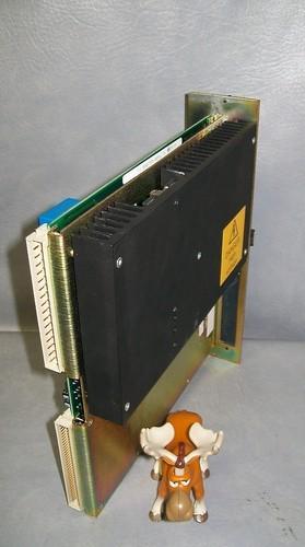 Moog Brushless Technologies Controller T161-501B