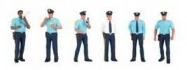 Bachmann Trains Police Squad - $61.13 CAD