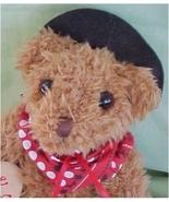 Valentine Lil Copperfield, Princess Soft Toys - $12.00