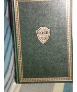 The Harvard Classic Deluxe Edition Famous Prefaces 1938 Presented by His... - $99.00