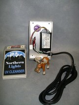 Northern Lights UV Cleanser HO 2222 POWER SUPPLY ONLY - $49.59