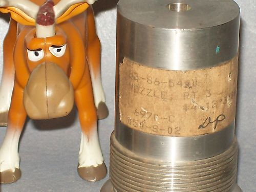Nozzle 83-86-5400 PT3  Lot of 2