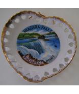 Souvenir Plate, Niagara Falls, Prospect Point - $4.00