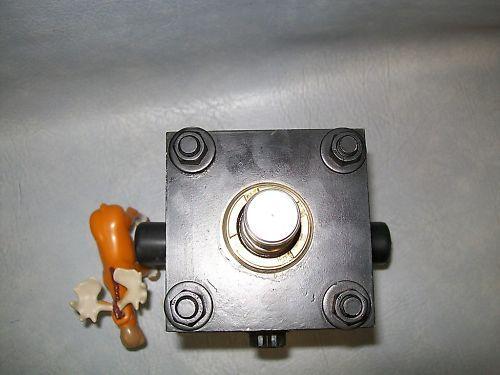 """Parker Cylinder 3.25"""" stroke CDD2ANU18C    2"""" bore"""