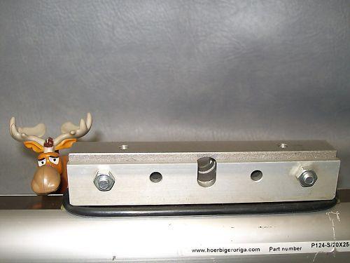 Parker Cylinder 840.0 MM Stroke 24.5mm Bore CC3LR2CS18M