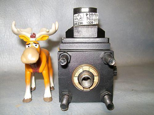 """Parker Cylinder Series 2AN  2"""" stroke KTD2ANUS19A19A"""