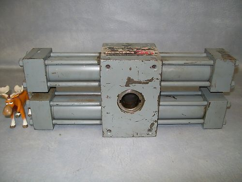 Pneumatic Actuator HTR10-1803-BX11V-014 036214-295 3000
