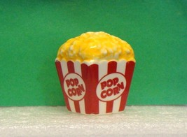 New Nora Fleming Popcorn Mini Retired #A132 Movie Night - $44.90