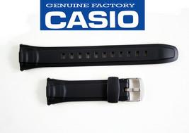 Genuine Casio Watch Band STRAP WVA-430J WVA-430U WVA-470J WVQ-400E WVA-470E - $13.95