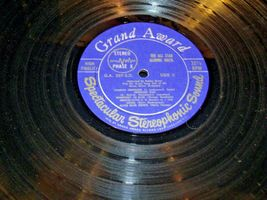 Glenn Miller Orchestra and The Best of Glenn Miller AA-191754 Vintage Collectib image 6