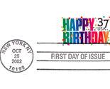 Fdc happy birthday thumb155 crop