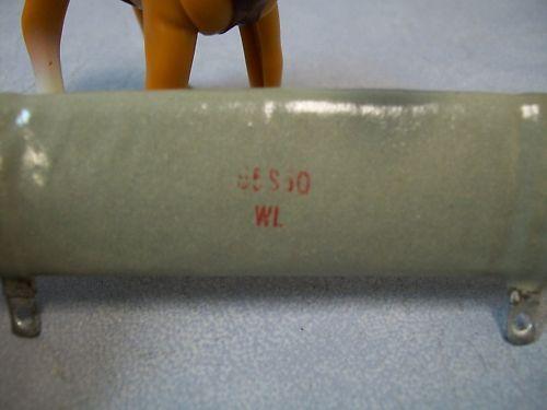 S5S50 WL Resistor
