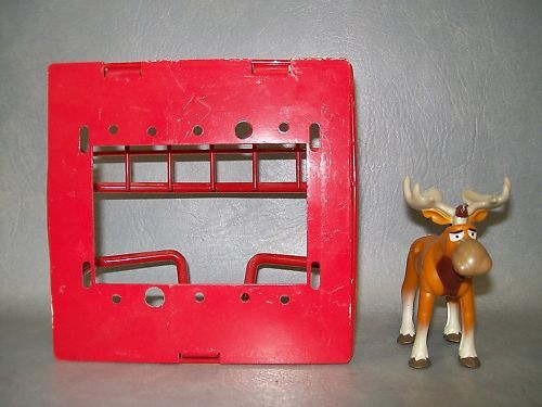 SIMPLEX 4905-9961 RED WIRE GUARD HOUSING for FIRE ALARM