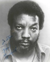 Paul Winfield (d. 2004) Signed Autographed Vintage Glossy 8x10 Photo - $29.99