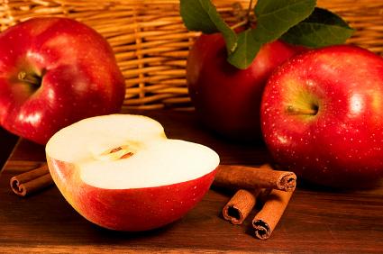 Apple Cinnamon  Breakaway Clamshell Soy Wax Tart Melts
