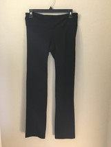 GAP Fit GFast Slim Straight Active Pants Black Gray XS S M L XL XXL  - $19.99