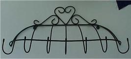 Large Black Wire Utensil Rack - $40.00