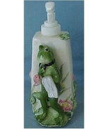 Alfrogo Pump Dispenser, Apple Tree Designs - $30.00