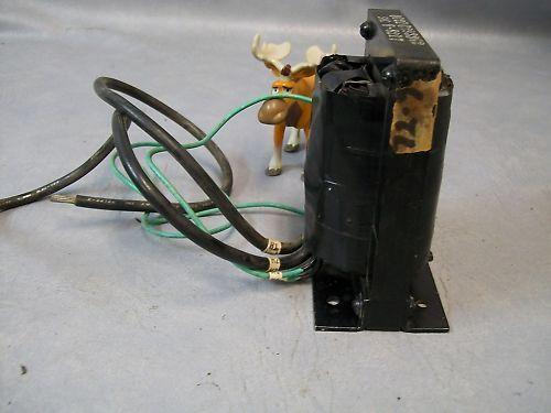 SNC 6-8217 Transformer