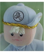 Sleepy Ryan Angel and Storybook, Princess Soft Toys - $30.00