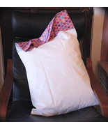 Embellished Queen Pillow Case Set - Hearts - $18.00