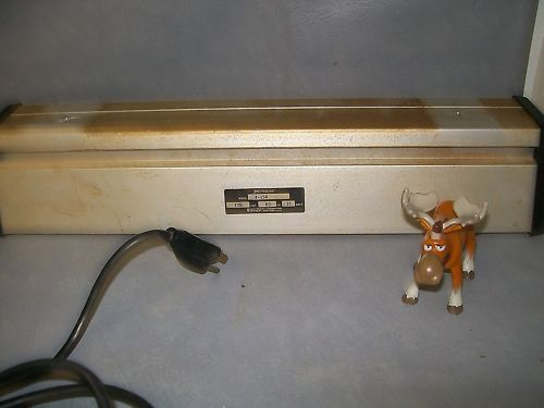 Spectroline X Series UV Lamp Model X-15A