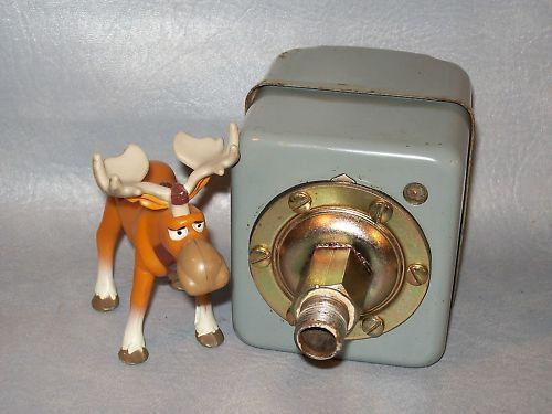 Square D Class 9013 GHG-2 Air Pressure Switch Ser. C