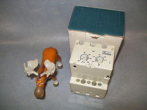 LB1-LC03M08 Telemecanique Protection Module 2.5-4 Amps