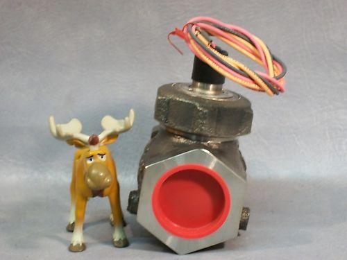 "Thomas Flow Switch 1100 P/N 36073 GPM 5  1 1/2"""