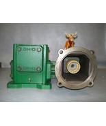 Uniline 2000 B2133 .669 HP B2206 3.188 HP Gear Box - $280.17