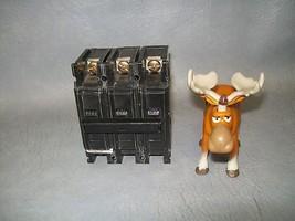 Westinghouse Quicklag QCHW3015H 15 Amp 3p 240v Breaker - $110.17