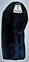 Ping #1 Golf Club Cover Blue Accessorie Plush - $225,90 MXN