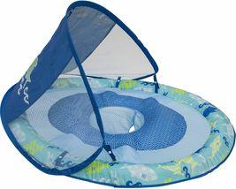 SwimWays Baby Spring Float Sun Canopy Brand New image 7