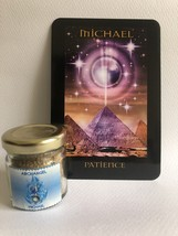 No28 Archangel Michael Incense. Protection, clearing negative energy, uncrossing - $19.99
