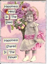 ACEO ATC Art Collage Women Ladies Daughter Girl... - $5.00
