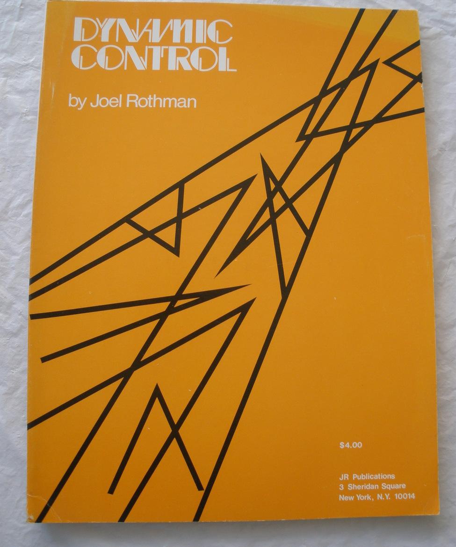 Dynamic control   rothman