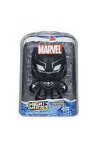 Marvel Mighty Muggs BLACK PANTER Number 7 Toy Collectibles Exclusive NEW!! - $14.60