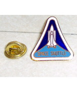 Vintage Nasa Space Shuttle Collectible Lapel Pin  - $4.99