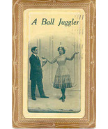 The Ball Juggler 1912 Vintage Post Card - $5.00